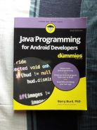 Java Programming for Android Developers