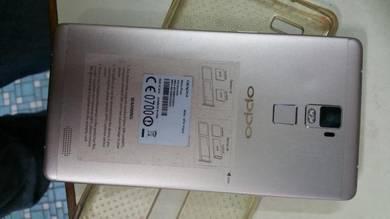 Oppo R7 plus 3/32 gold