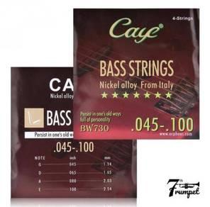 4 Strings Bass Strings