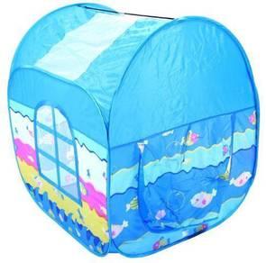 Foldable Kids Tent / Khemah Budak Budak
