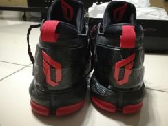 Adidas Dame Lillard 2 Basketball Shoes