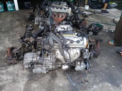 Nissan X Trail qr20 Engine