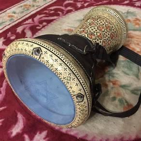 Set nasyid basic