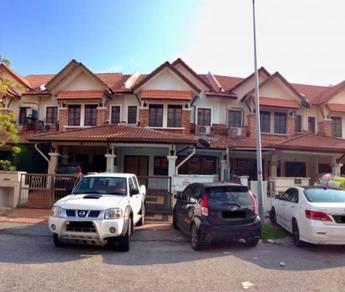 2 Sty Bandar Nusaputra, Putra Perdana, Puchong