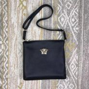 Versace Sling bag , tote bag , working bag
