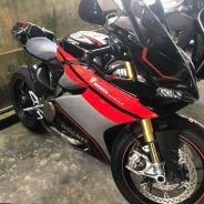 2013 Ducati 1199 Panigale
