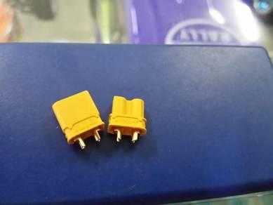 Amass High Quality XT30 U For MJX Bugs