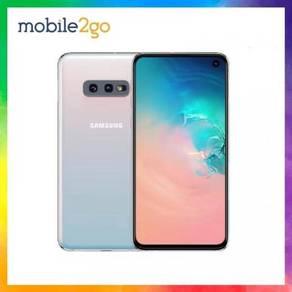 Samsung Galaxy S10E [6GB + 128GB] - My Set