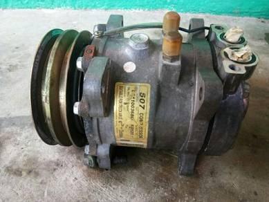 Compressor iswara