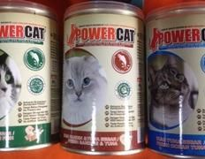 Powercat canned wet food