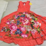 Red Floral Combo (Just B > BritishIndia)