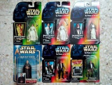 MOSC Star Wars 3.75