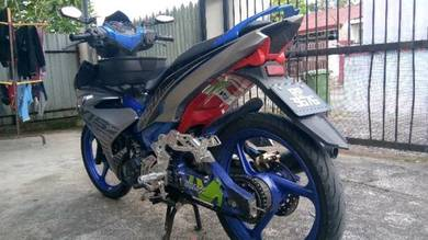 For sale y15zr racing spec