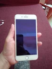 Iphone 7 plus 128 gb ll set