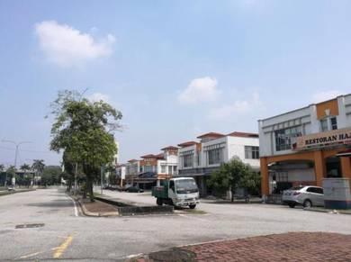 2 Storey Corner Shop Office Tiara Square Subang Jaya