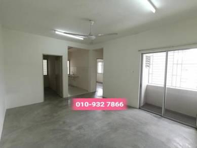 CHEAPEST Akasia Apartment Nr AEON Bukit Tinggi Botanic Parklands Klang
