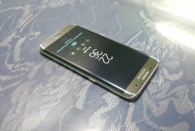 Samsung s7 edge my set 4gb ram dual sim