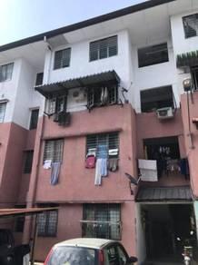 3rd Floor Samarindah Flat Kacak Samarahan