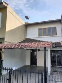 2 Story Terrace House Keramat AU 1 Setiawangsa for rent