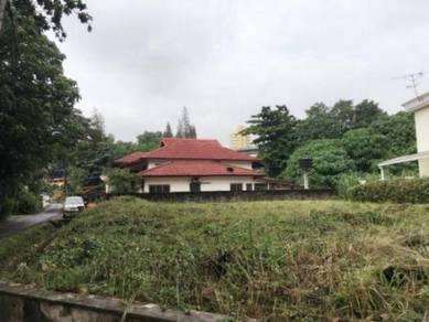 [FREEHOLD] 5853 sqft Residential land near Jalan Ipoh KL City Centre