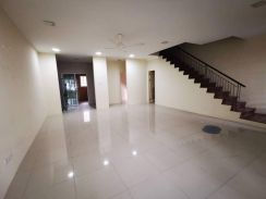 Double Storey House For Rent | Tabuan Tranquility,TT4,Stutong