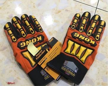 Glove Kong