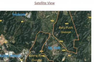 Strategic Land for Sale Kulim