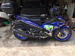 Y15zr movistar (completely mod for sale!!)