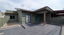 [30X60 RENOVATED & EXTENDED] 1Stry Endlot nearby Bandar Puteri
