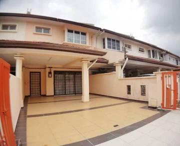Rumah Untuk Disewa di Seksyen 7, Shah Alam [Baru Extend & Renovate]