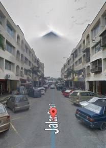 Apartment Flat Taman Putra Kajang Impian Seksyen 7 Bangi