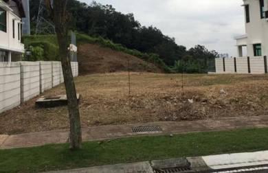 Seri Beringin, Damansara Heights Bungalow Land for sale
