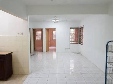 Apartment Saujana Damansara Damai Ground Floor