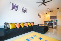 Vista Alam Service Apartment Section 14 Shah Alam [Fully Furnished]