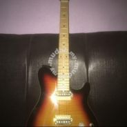 Guitar Electric new
