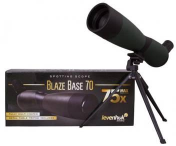 Levenhuk Blaze 70 Base Spotting Scope Telescope