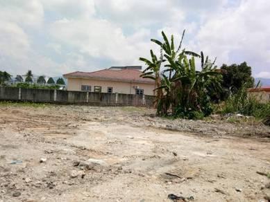 Lot Tanah Kosong di Taiping