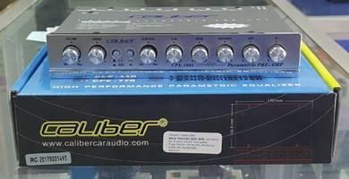 Pre amp 5 band caliber