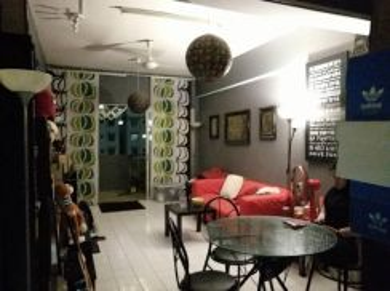Menara Orkid Apartment Unit Bandar Baru Sentul, KL For Sale