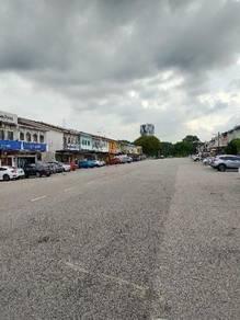 Shoplot at Seri Alam