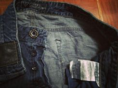 Guess jeans W 38 L 43 ref May 27