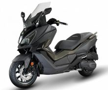 SYM CRUiSYM 250i SCOOTER~best price~senang loan