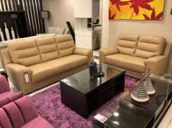 Lorenzo 1703-NS 2+3 seater sofa (brand new!)