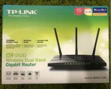 Internet Router TP Link Hi Speed Router