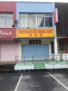 S2 City Park Shop For Rent