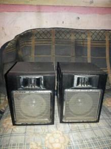 Speaker Toshiba