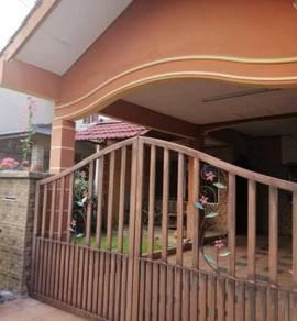 [NICE and CLEAN] 2Storey Taman Seremban Jaya