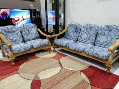 Sofa Antique Untuk Di jual