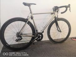 Titanium Frame Bicycle for sale