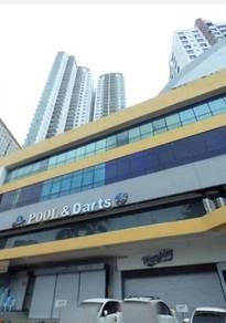Plaza DNP 3 Room Aster Court Taman Abad JB City Centre FOR SALE